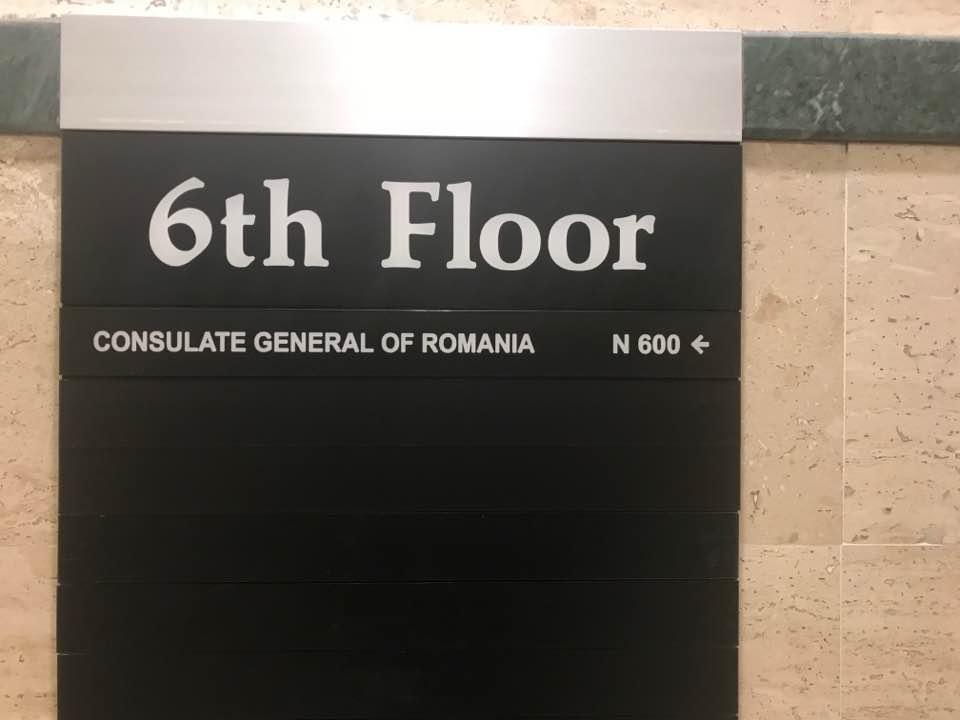 consulatul romaniei la miami