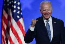 Victorie pentru democratie: Biden este noul presedinte al SUA